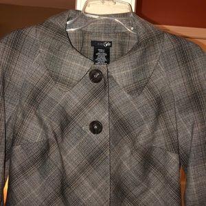 East 5th shirt blazer